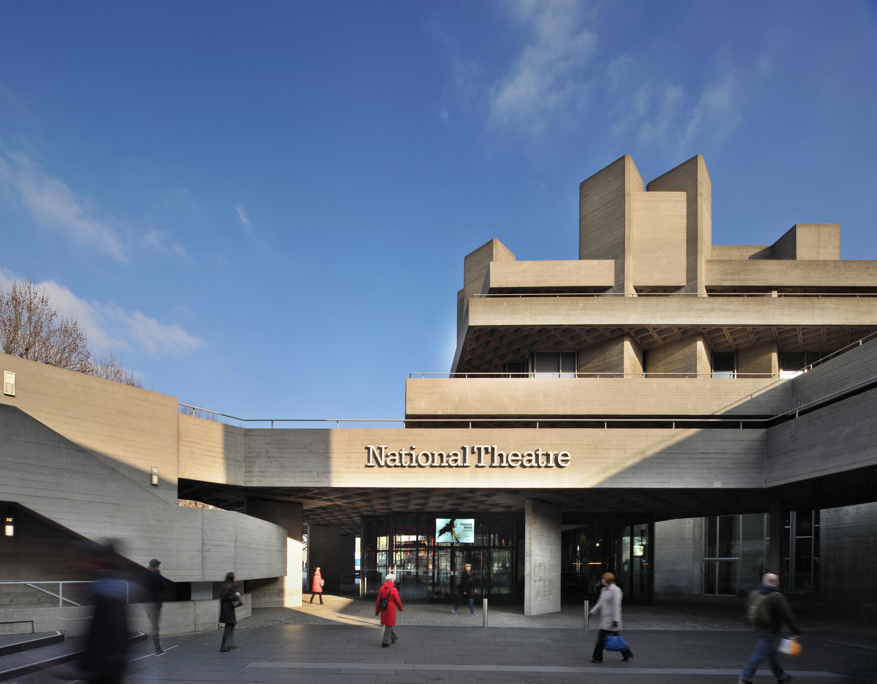 NT Entrance March 2015 2. Photo by Philip Vile