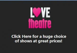 Theatremonkey Ticketshop